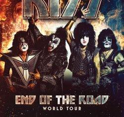Kiss s'acomiadaran d'Espanya també al Rock Fest Barcelona 2020 (ROCKNROCK)