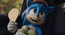 'Sonic, la película' estrena tràiler amb el disseny definitiu de l'eriçó (PARAMOUNT)