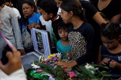 Honduras.- La violencia de pandillas y narcotráfico deja casi 250.000 desplazados en Honduras en 14 años