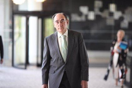 Ignacio Sánchez Galán y Porcelanosa, entre los Premios Nacionales de Innovación y Diseño