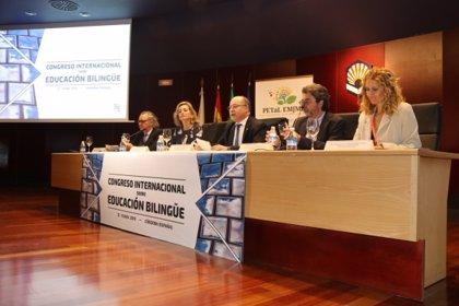 Expertos de todo el mundo reflexionan en Córdoba sobre los nuevos retos de la educación bilingüe