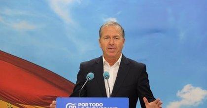 """PP tacha de """"muy sospechoso"""" que CPM creciera un 30% y señala que """"es por el escándalo del voto por correo"""" en Melilla"""