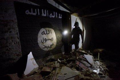 """EEUU tilda de """"bomba de relojería"""" a los 10.000 miembros de Estado Islámico detenidos en el noreste de Siria"""