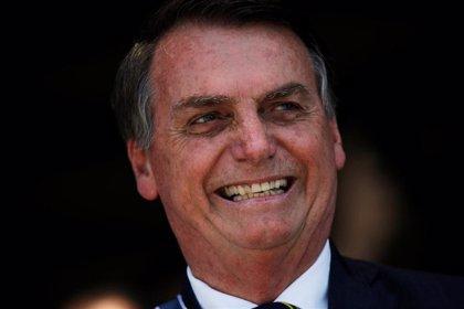 Brasil.- Bolsonaro abandona el PSL y anuncia la creación de un nuevo partido