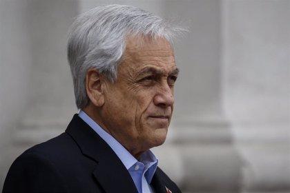 """Piñera pide establecer """"tres urgentes acuerdos nacionales"""" tras una nueva jornada de protestas en Chile"""