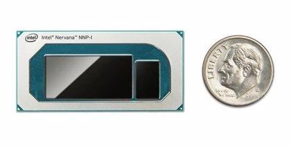Intel presenta sus procesadores Nervana para IA en la nube