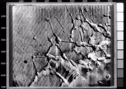 Mariner 9 logró hace 48 años ser el primer orbitador de otro mundo