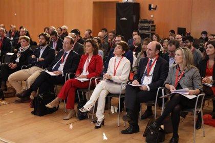 Más de 125 encuentros entre empresas navarras y francesas en el III Día de la Internacionalización