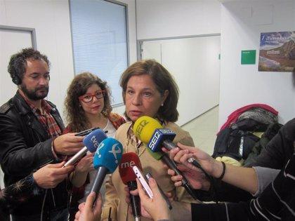 Blanco-Morales señala que el acuerdo entre Sánchez e Iglesias no afecta a la elaboración del presupuesto de Extremadura