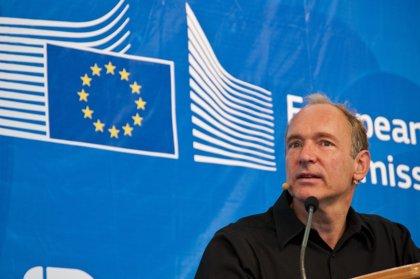 Portaltic.-Tim Berners-Lee pide a las compañías tecnológicas transparencia en los algoritmos que manejan datos de las personas