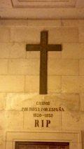 Patrimonio Nacional da luz verde a las actuaciones para realizar otras 31 exhumaciones en el Valle de los Caídos