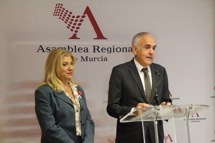 PP, Cs y VOX rechazan la ley del PSOE para regular el Juego porque el Gobierno regional elaborará una en 2020