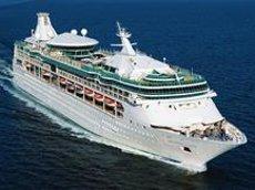 Royal Caribbean operarà al Port de Tarragona l'any 2020 i aportarà 21.300 creueristes (ROYAL CARIBBEAN - Archivo)