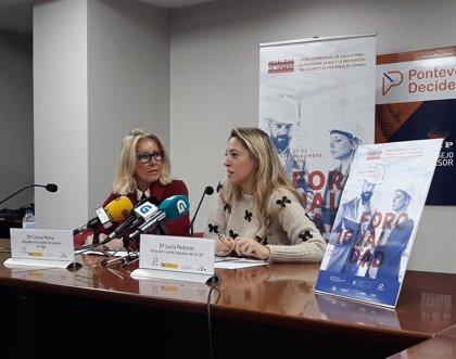 La CEP celebrará el próximo miércoles el I Foro Empresarial de Galicia para la Igualdad y Prevención del acoso laboral