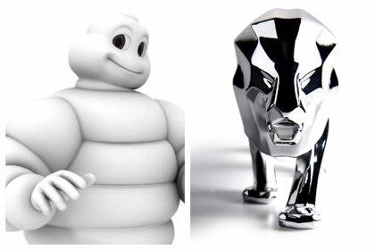 Bruselas acepta el control conjunto de una firma de movilidad basada en hidrógeno por Michelin y PSA