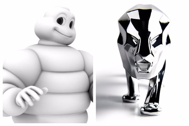 Recurso de Michelin y de Peugeot