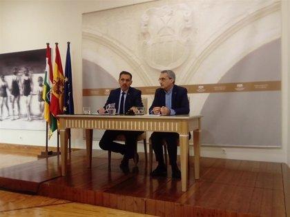 Parlamento y UR firman un protocolo para desarrollar acciones conjuntas