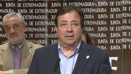 """Vara considera """"impecable"""" el preacuerdo de Sánchez e Iglesias y dice que pondría su firma en él """"sin ningún problema"""""""