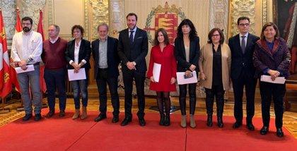 Ayuntamiento de Valladolid aumenta su Presupuesto un 1,4%