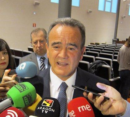 El presidente de la DPZ pide que la primera medida del nuevo Gobierno sea derogar la ley de estabilidad presupuestaria