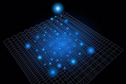 Pulsos láser propician una nueva fase de la materia