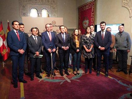 La Diputación de Valladolid presupuesta 110,6 millones para 2020, un 2,72% más