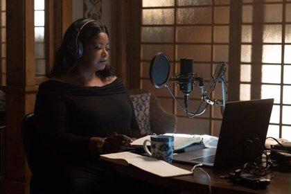 Octavia Spencer y Aaron Paul protagonizan 'Truth Be Told', la nueva serie de Apple TV+ que ya tiene fecha de estreno