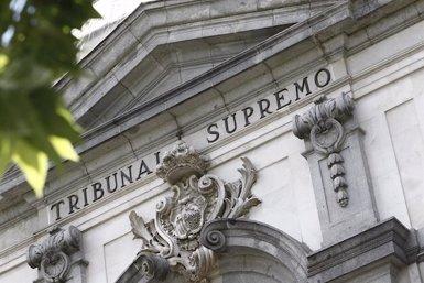 El TS confirma que no n'hi ha prou amb la condició d'electe per aplicar la immunitat parlamentària (EUROPA PRESS)