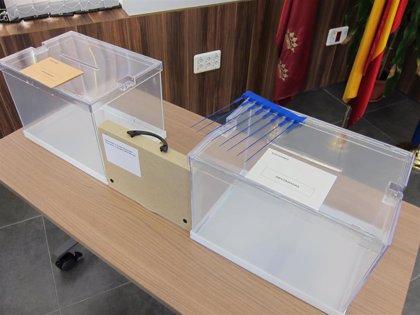 PSOE amplía su ventaja con Vox en Cuenca tras el recuento del voto exterior