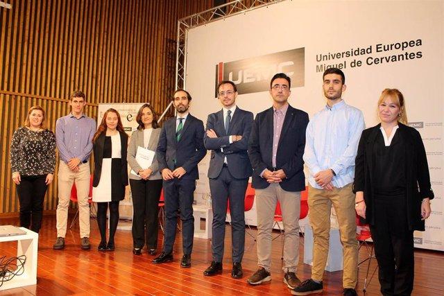 Inicio del Proyecto Tándem-Empresa para acercar a los estudiantes las tendencias del mercado laboral.