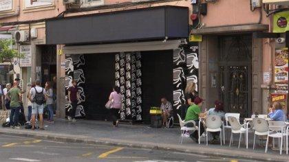 Dos jóvenes acusados de agredir sexualmente a una chica en una discoteca de València quedan libres tras pruebas de ADN