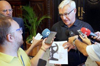 """Ribó dice que la declaración de la extrabajadora de la EMT era """"previsible"""" y ve """"cosas muy llamativas"""""""