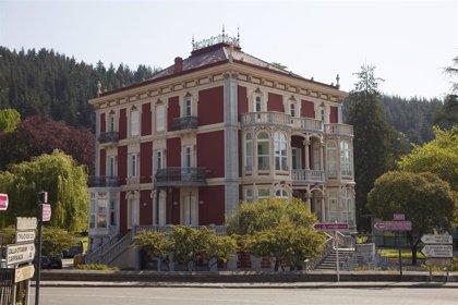 Bizkaia recoge en un inventario arquitectónico 1.500 edificios de Encartaciones, Margen Izquierda y Zona Minera