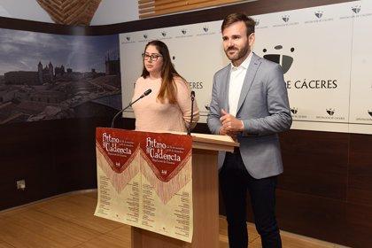La Diputación de Cáceres pone en marcha un lleva nuevo programa cultural que aúna copla y flamenco