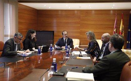 La Mesa de las Cortes califica las 38 enmiendas de PSOE, Cs y PP a la futura Ley de Mecenazgo de C-LM
