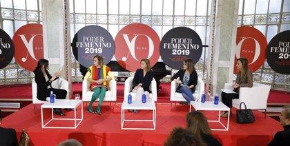 ¿Quiénes están entre las 500 mujeres más influyentes de España?