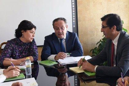Las obras de la Ciudad Administrativa de Ciudad Real podrían comenzar a finales de 2020