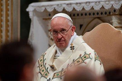 """El Papa lamenta el resurgir de actitudes antisemitas: """"Los judíos son hermanos nuestros y no se persiguen ¿Entendido?"""""""