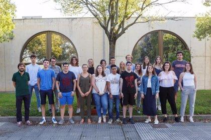 Un total de 36 estudiantes de cursos superiores de la UPNA ejercen como mentores de sus compañeros de 1º