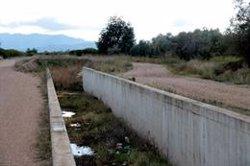 Els pagesos del Xerta-Sénia volen començar a regar en tres zones compactades que sumen 1.400 hectàrees (ACN)