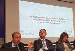 El CAC demana més presència del català en els serveis de vídeo per encàrrec (CAC)