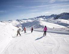 Les estacions d'esquí Grandvalira i Vallnord Pal-Arinsal inverteixen 16 milions (GRANDVALIRA - Archivo)
