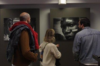 La Universidad Pablo de Olavide acoge la exposición de las fotografías ganadoras del certamen 'Contemporarte 2018'