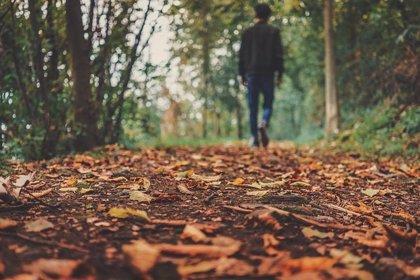 Caminar 30 minutos al días tras haber sufrido un infarto prolonga la vida