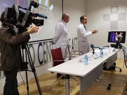 La enfermedad arterial periférica genera en Asturias al menos una intervención urgente diaria