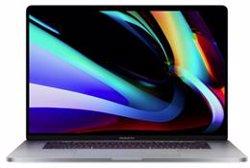 Apple presenta el MacBook Pro de 16 polzades, el portàtil professional amb fins a 8TB d'emmagatzematge (APPLE)