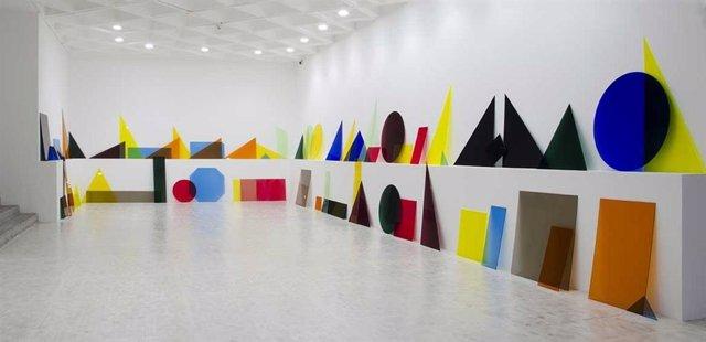 El CAAC presenta la primera exposición en España de la artista argentina Amalia Pica