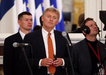 """El Kremlin habla de """"dinámica positiva"""" en torno a los preparativos para la próxima cumbre sobre Ucrania"""