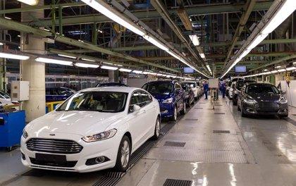 """El comité de Ford Almussafes pedirá a la dirección europea """"garantías de carga de trabajo"""" y transparencia en sus planes"""
