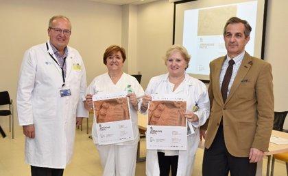 Soria recibirá a 60 profesionales de paliativos en unas jornadas para mejorar la calidad de vida de los pacientes